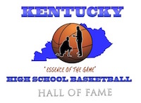 Kentucky High School Basketball Hall of Fame (KHSBHF)